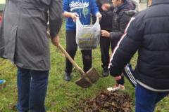 pravenje kompost