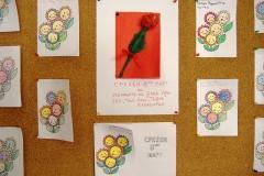 Работилница на тема 8ми Март